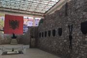LEŽA (Skanderbego mauzoliejus)