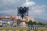 TIRANA - Albanijos sostinė