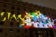 STARO RIGA šviesų festivalis