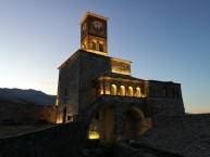 Tvirtovės pilies bokštas