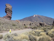 Roques de Garcia uolos