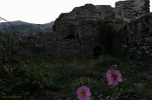 Tvirtovės liekanos mena didingą amžių