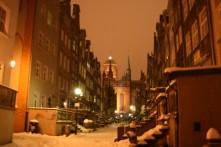 Stebuklinga Mariacka gatvelė