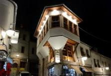 Išskirtinė senojo miesto namų architektūra