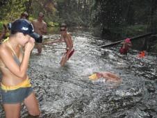 Maudynės (Skriogžlės upė)