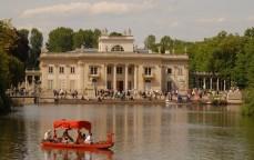 Rūmai ant vandens