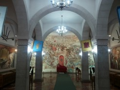 G.Skanderbego muziejuje