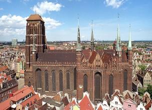 Šv.Mergelės Marijos katedra