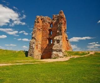 Senasis pilies bokštas