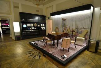Šopeno muziejus Varšuvoje
