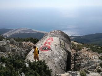 Albanijos bunkeriai neatsiejama kraštovaizdžio dalis